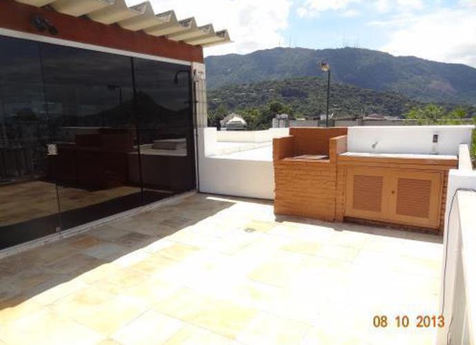 Apartamento Triplex  residencial à venda, Leblon, Rio de Janeiro.