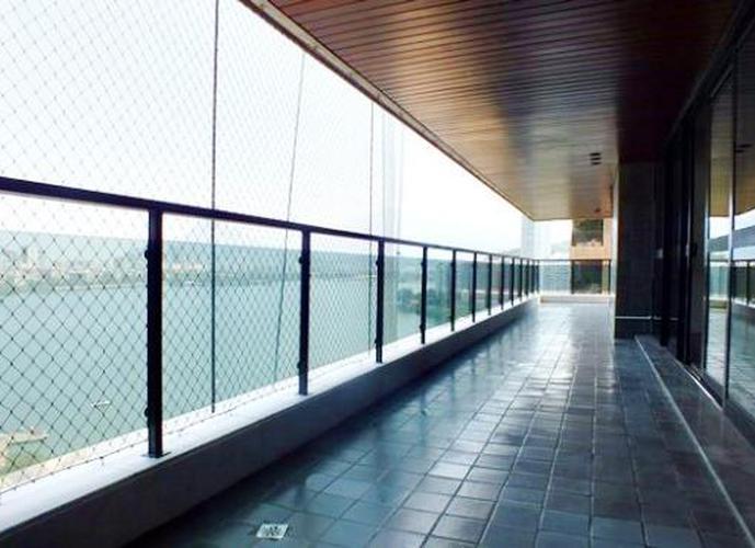 Apartamento em Lagoa/RJ de 400m² 4 quartos a venda por R$ 12.500.000,00 ou para locação R$ 25.000,00/mes