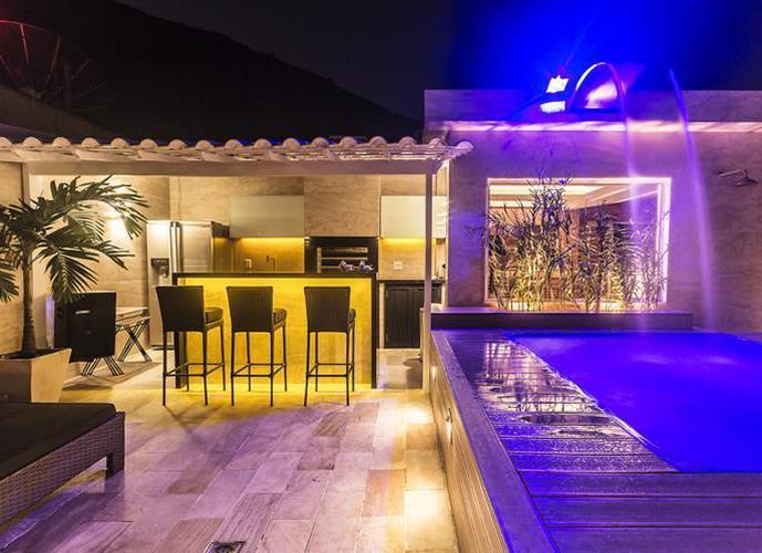Apartamento Duplex em Copacabana/RJ de 350m² 4 quartos a venda por R$ 5.000.000,00