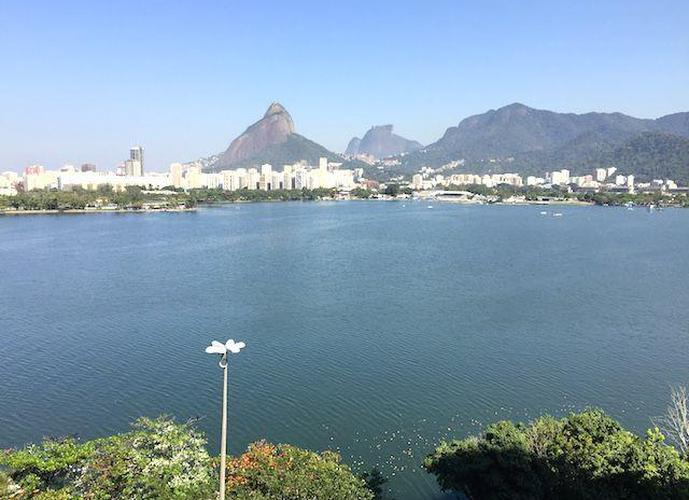 Apartamento em Lagoa/RJ de 300m² 4 quartos a venda por R$ 5.490.000,00