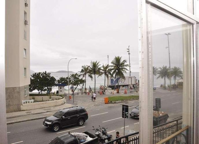 Apartamento em Ipanema/RJ de 190m² 4 quartos a venda por R$ 4.200.000,00