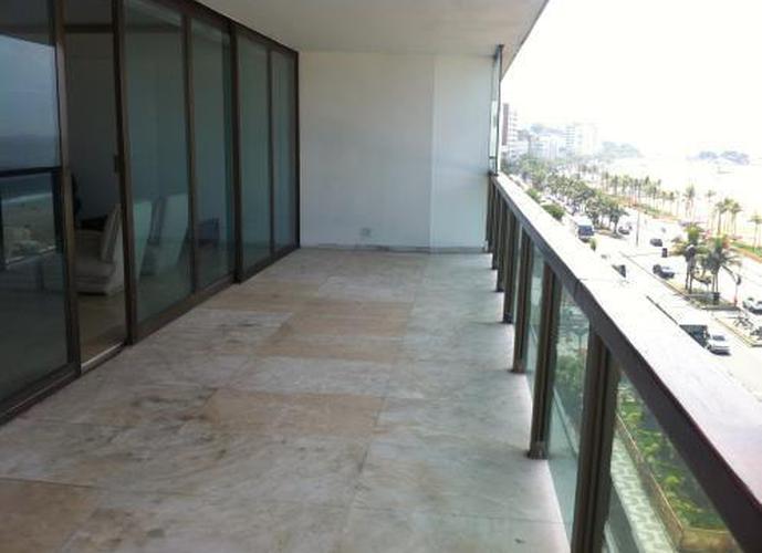 Apartamento em Ipanema/RJ de 320m² 4 quartos a venda por R$ 13.000.000,00