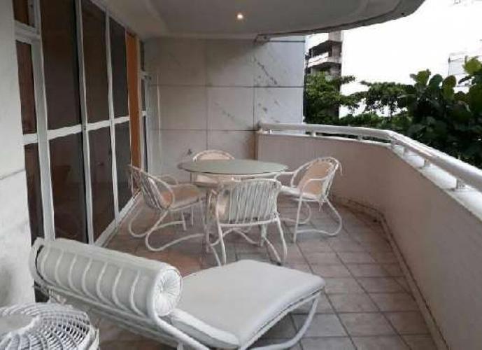 Apartamento em Leblon/RJ de 120m² 4 quartos a venda por R$ 3.000.000,00