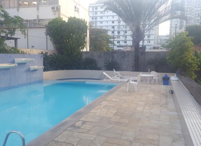 Apartamento em Botafogo/RJ de 75m² 2 quartos a venda por R$ 1.120.000,00