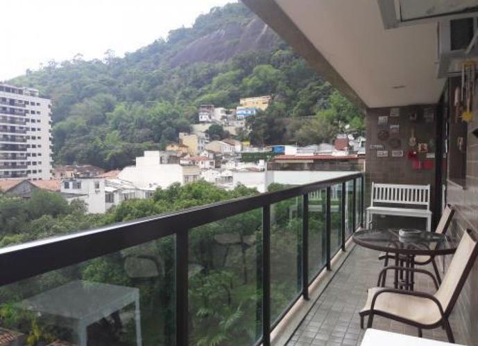 Apartamento em Botafogo/RJ de 91m² 3 quartos a venda por R$ 1.150.000,00