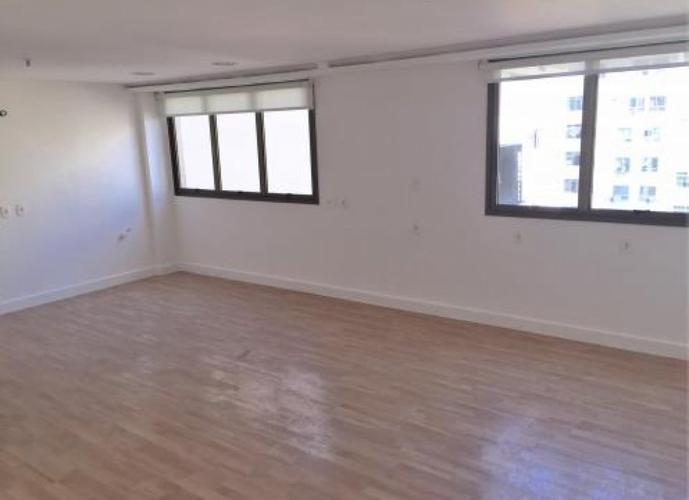Sala em Leblon/RJ de 170m² para locação R$ 30.000,00/mes