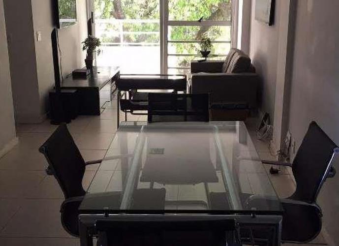 Apartamento em Botafogo/RJ de 120m² 3 quartos a venda por R$ 1.390.000,00
