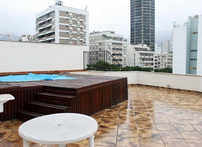 Apartamento em Leblon/RJ de 230m² 3 quartos a venda por R$ 4.000.000,00