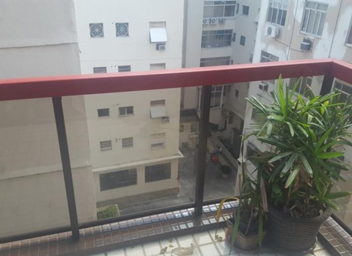 Apartamento em Botafogo/RJ de 75m² 2 quartos a venda por R$ 1.150.000,00