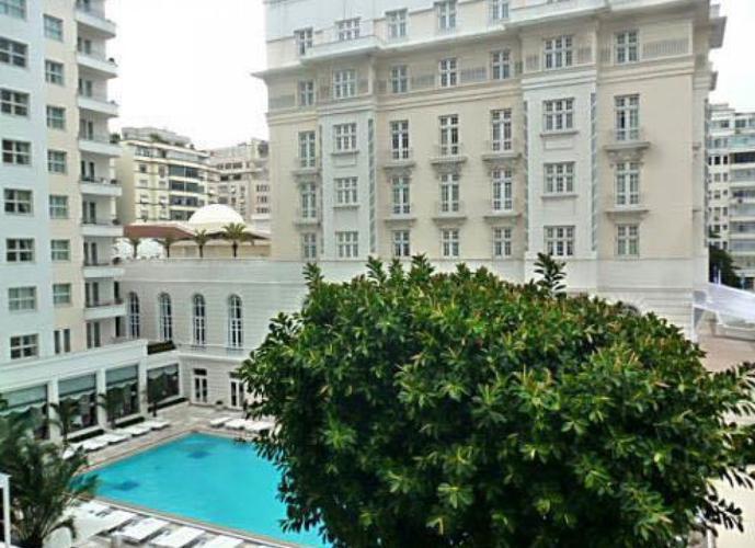 Apartamento para venda Copacabana,  Rio de Janeiro