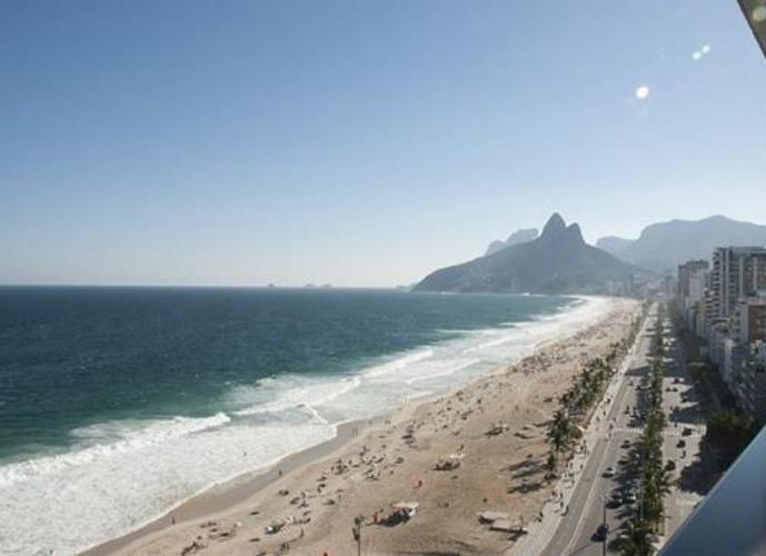 Apartamento em Ipanema/RJ de 120m² 2 quartos a venda por R$ 8.000.000,00