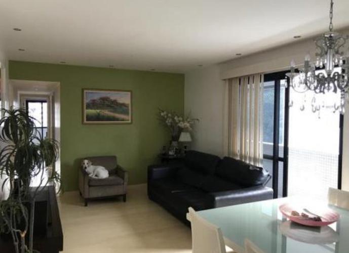 Apartamento em Botafogo/RJ de 110m² 3 quartos a venda por R$ 1.500.000,00