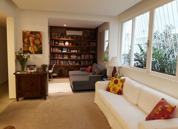 Apartamento em Ipanema/RJ de 109m² 3 quartos a venda por R$ 1.850.000,00