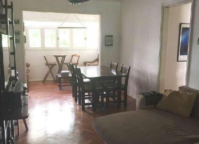 Apartamento em Leblon/RJ de 95m² 3 quartos a venda por R$ 1.690.000,00