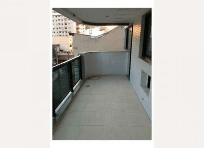 Apartamento em Botafogo/RJ de 82m² 2 quartos a venda por R$ 950.000,00