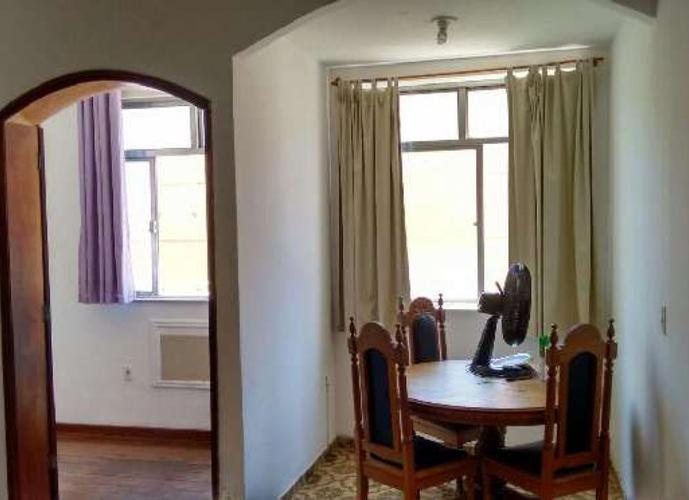 Apartamento em Botafogo/RJ de 60m² 2 quartos a venda por R$ 560.000,00