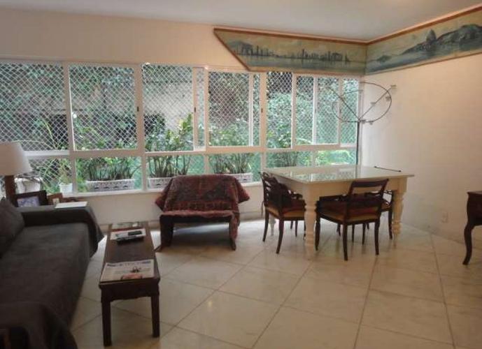 Apartamento em Leblon/RJ de 96m² 3 quartos a venda por R$ 2.350.000,00