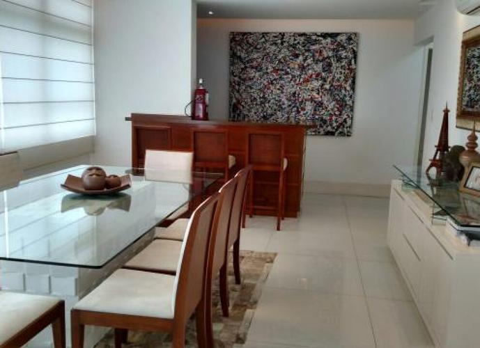 Apartamento em Copacabana/RJ de 210m² 3 quartos a venda por R$ 1.750.000,00