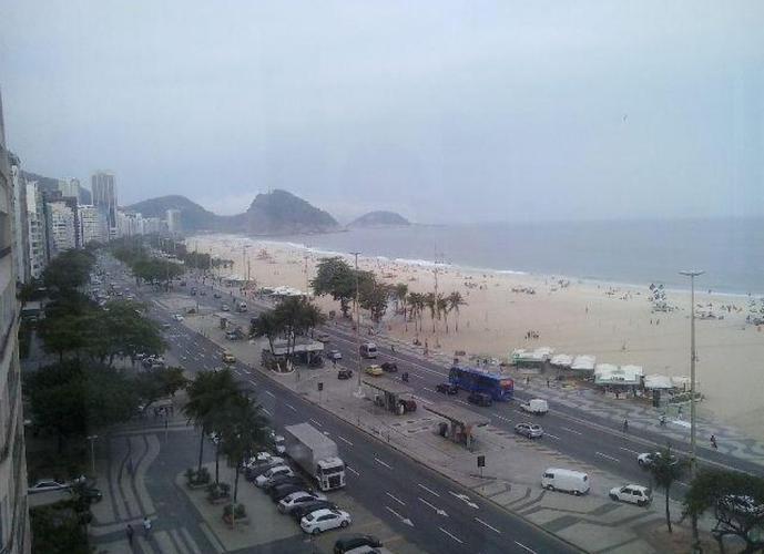 Apartamento em Copacabana/RJ de 450m² 5 quartos a venda por R$ 5.500.000,00