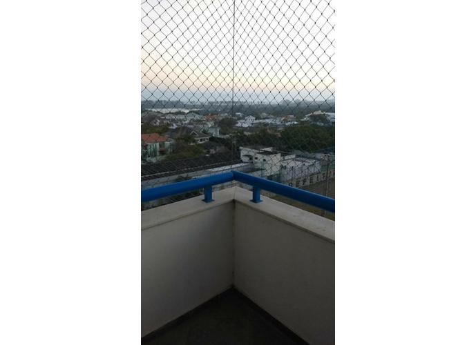 Apartamento para venda Recreio dos Bandeirantes,  Rio de Janeiro - Barra Bali