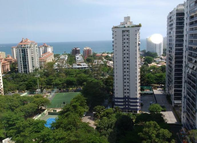 Apartamento em Barra da Tijuca/RJ de 81m² 3 quartos a venda por R$ 850.000,00