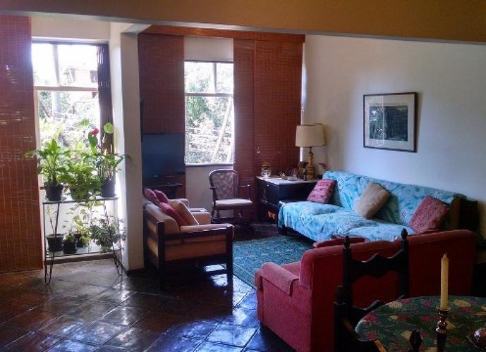 Apartamento em Gávea/RJ de 85m² 3 quartos a venda por R$ 1.150.000,00