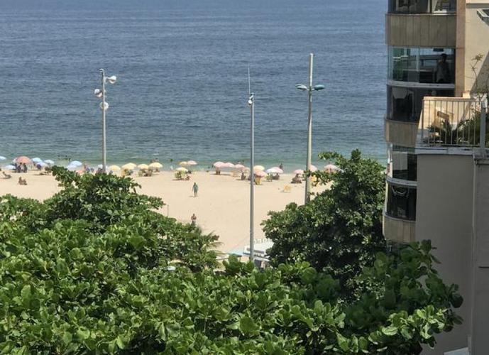 Apartamento em Leblon/RJ de 180m² 4 quartos a venda por R$ 8.000.000,00