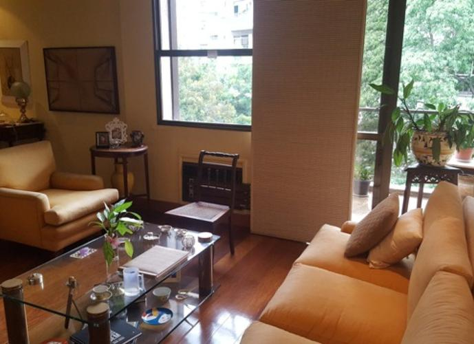 Apartamento em Lagoa/RJ de 143m² 3 quartos a venda por R$ 2.500.000,00
