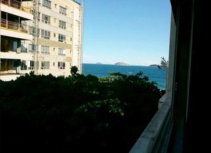 Apartamento em Leblon/RJ de 180m² 4 quartos a venda por R$ 5.800.000,00