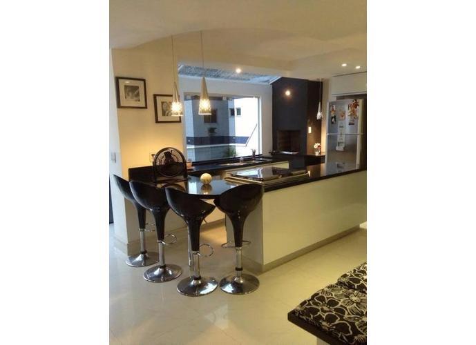 Cobertura em Nogueira/RJ de 137m² 3 quartos a venda por R$ 750.000,00