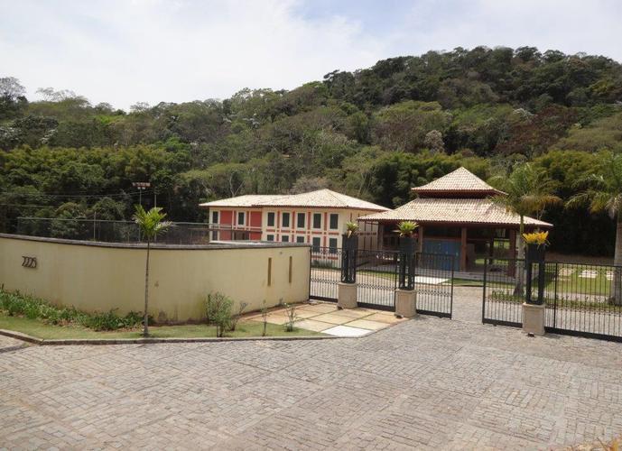Terreno  residencial à venda, Itaipava, Petrópolis.