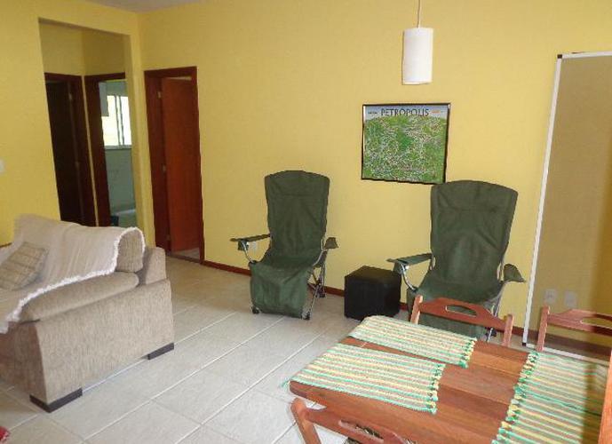 Apartamento em Itaipava/RJ de 76m² 2 quartos a venda por R$ 345.000,00