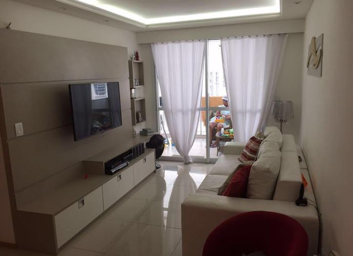 Apartamento em Icaraí/RJ de 100m² 3 quartos a venda por R$ 950.000,00