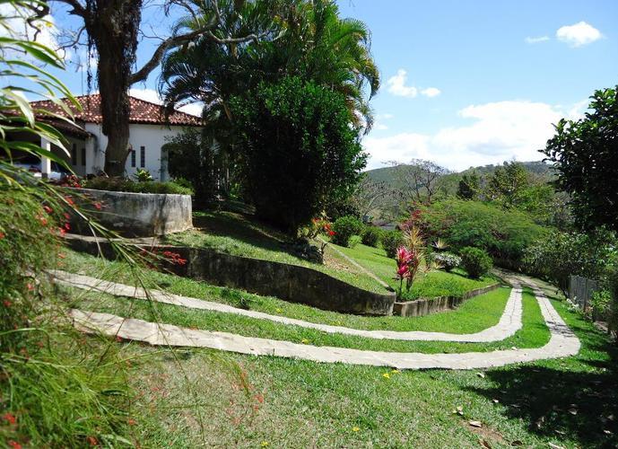 Chácara  residencial à venda, Barros Franco, Três Rios.