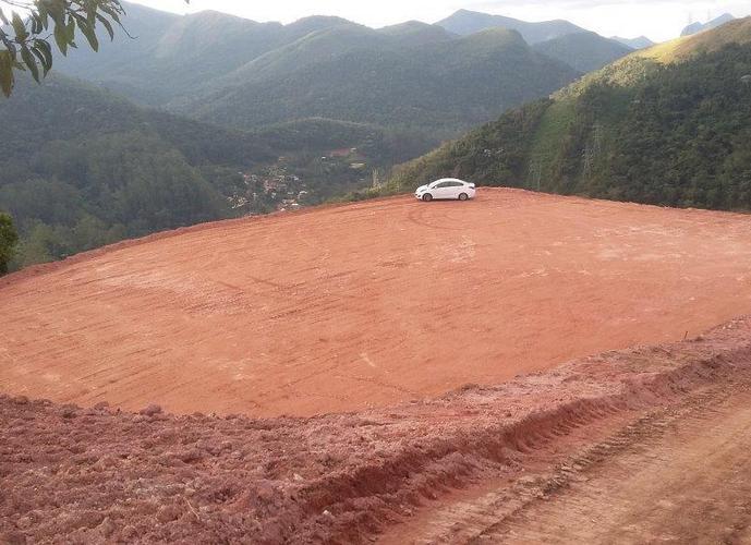 Terreno em Araras/RJ de 12210m² a venda por R$ 1.800.000,00