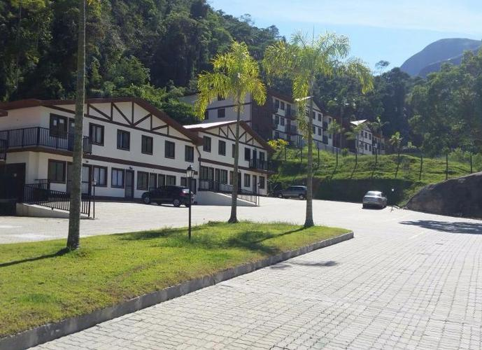 Apartamento residencial à venda, Samambaia, Petrópolis.