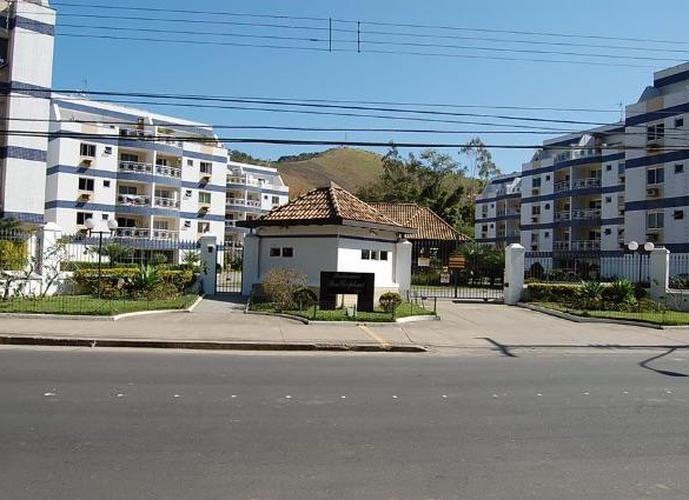 Cobertura  residencial à venda, Nogueira, Petrópolis.