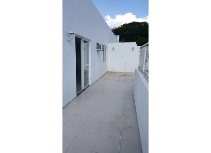 Cobertura  residencial à venda, Itaipava, Petrópolis.