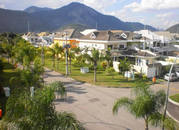 Lote de 410 m² no Cond. Parc Des Palmiers - Recreio dos Bandeirantes (15000-001)