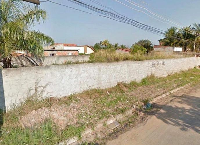 Terreno em Guaratiba/RJ de 700m² a venda por R$ 180.000,00