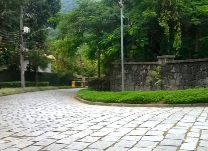Terreno em Itanhangá/RJ de 600m² a venda por R$ 800.000,00