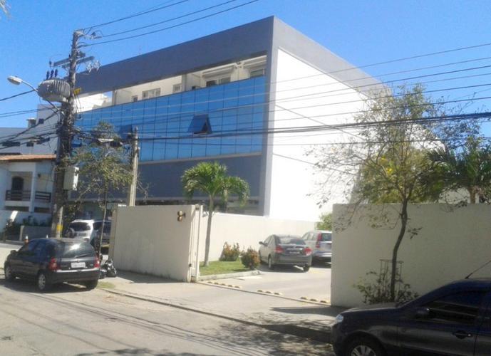Sala comercial no Edifício Office 150 - Recreio dos Bandeirantes (15000-053)