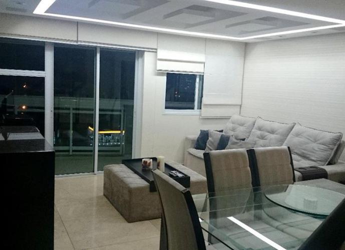 Cobertura duplex 3 suítes no Cond. Blue Land - Barra da Tijuca (15000-010)