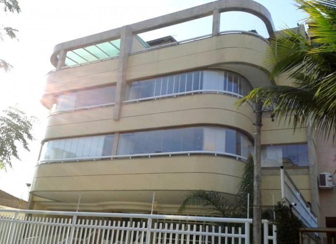 Apartamento em Recreio dos Bandeirantes/RJ de 109m² 3 quartos a venda por R$ 620.000,00