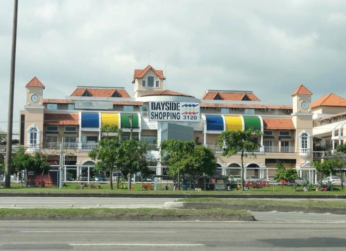Sala comercial no BaySide Shopping - Barra da Tijuca (15000-060)