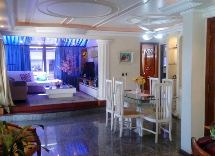 Cobertura em Recreio dos Bandeirantes/RJ de 315m² 3 quartos a venda por R$ 1.600.000,00