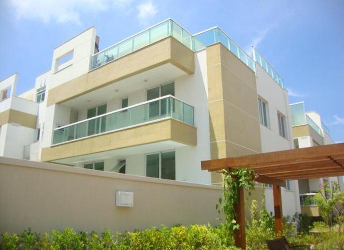 itaipu apartamento estilo casa em ótimo local