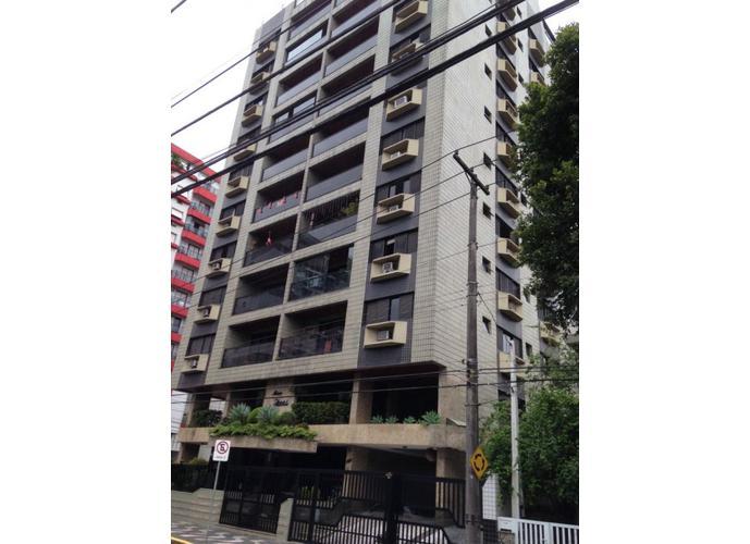 Apartamento em Boqueirão/SP de 142m² 3 quartos a venda por R$ 580.000,00