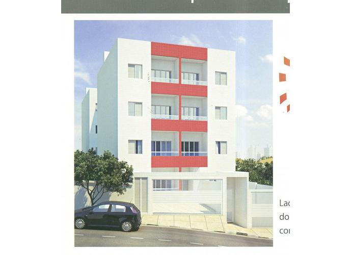 Apartamento em Baeta Neves/SP de 58m² 2 quartos a venda por R$ 255.000,00