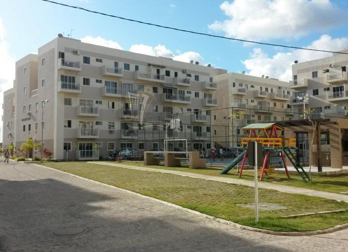 Apartamento em Candeias/PE de 62m² 2 quartos a venda por R$ 160.000,00